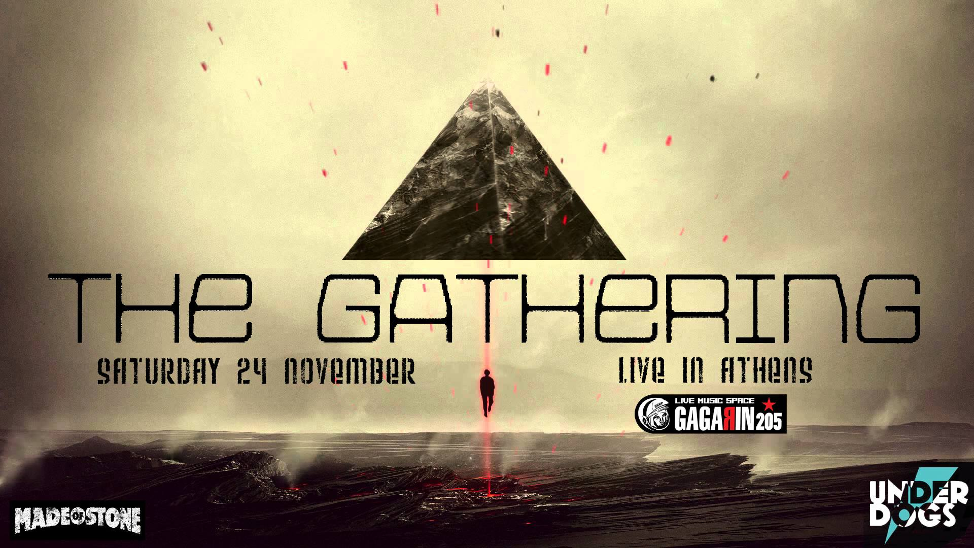 5cde92eb04 The Gathering  NL  live in Athens