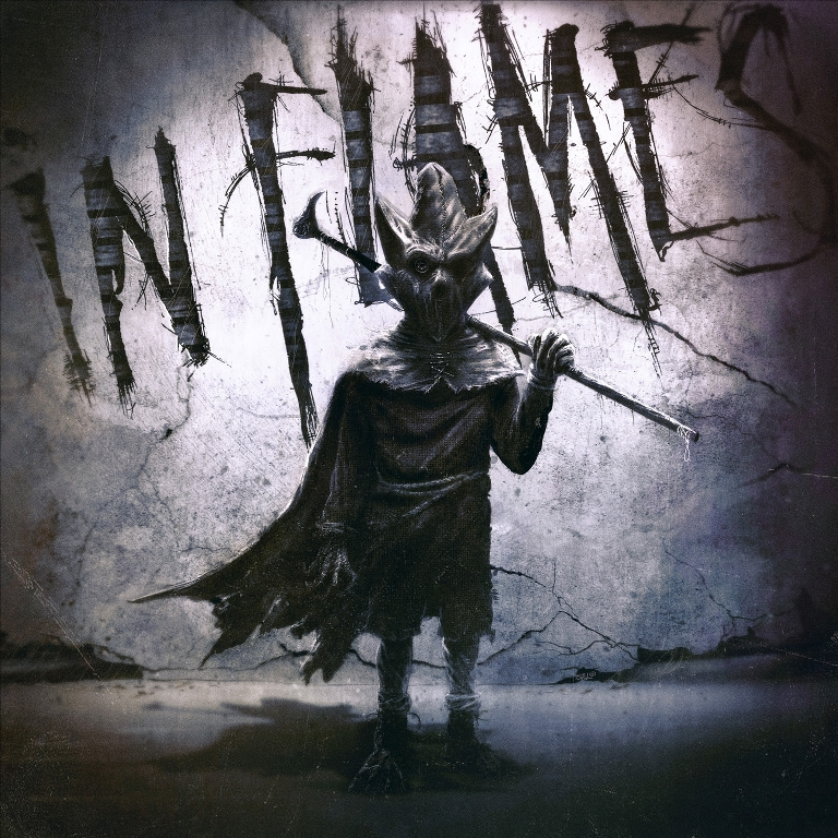 In Flames - I, The Mask Small.jpg