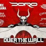 OVER THE WALL FEST
