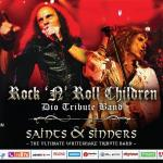 ROCK n ROLL CHILDREN - SAINTS & SINNERS