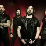 ROTTING CHRIST, MOONSPELL, SILVER DUST @ Piraeus