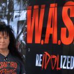 W.A.S.P.: ΝΕΟ LYRIC VIDEO ΓΙΑ ΤΟ DOCTOR ROCKTER