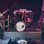 Canada's SANDSTORM premiere new track