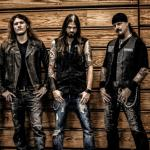 ICED EARTH: NEO VIDEOCLIP ΓΙΑ ΤΟ BLACK FLAG