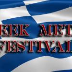 GREEK METAL FESTIVAL