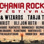 CHANIA ROCK FESTIVAL LIVE REPORT: ΜΕΡΑ 1Η