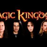 NEO ALBUM ΑΠΟ ΤΟΥΣ MAGIC KINGDOM ΜΕ ΤΟΝ MICHAEL VESCERA