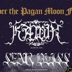 Under The Pagan Moon Fest II