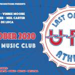 UFO LIVE IN ATHENS