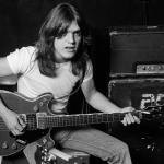 AC/DC - MALCOLM YOUNG