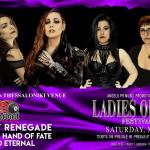 Ladies Of Metal Festival vol.3