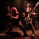 Rusty Bonez_Cellar Stone_Stress Case Scenario at six dogs