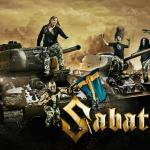 SABATON 'WORLD OF TANKS' MUSIC VIDEO ΓΙΑ ΤΟ 'PRIMO VICTORIA
