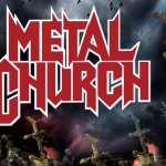 "Metal Church special edition compilation album ""From the Vault"" on April 10th 2020"