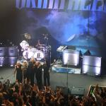 URIAH HEEP'S SOLD OUT SHOW IN ATHENS