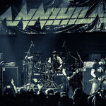 ANNIHILATOR LIVE IN SALONICA 2018
