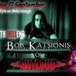 OUTLOUD BOB KATSIONIS INTERVIEW