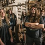 OI CANNIBAL CORPSE ΣΗΚΩΝΟΥΝ ΜΑΝΙΚΙΑ