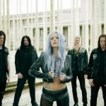 ARCH ENEMY: THE WORLD IS YOURS...