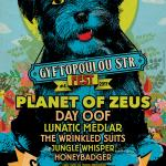 GYFTOPOULOU STREET FEST VOL. 4 Feat. PLANET OF ZEUS