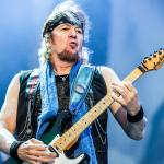 HEAVY BDAY ADRIAN SMITH...