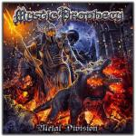 """MYSTIC PROPHECY ARE THE """"METAL DEVISION"""""""