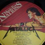 ΟΙ METALLICA ΣΤΕΛΝΟΥΝ ΣΥΛΛΥΠΗΤΗΡΙΑ ΓΙΑ ΤΟ ΘΑΝΑΤΟ ΤΟΥ ΙΔΡΥΤΗ ΤΗΣ MUSIC FOR NATIONS
