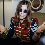 HAPPY BIRTHDAY Mr. OZZY