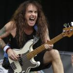 HEAVY BDAY STEVE HARRIS