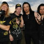 "STRYPER : VIDEO ΓΙΑ ΤΟ ""TAKE IT TO THE CROSS"""