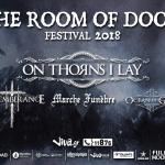 NOVEMBER 3RD A NIGHT OF DOOM…OUTSIDE THE ROOM