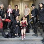 Therion Presenting The New Metal Opera Beloved  Antichrist