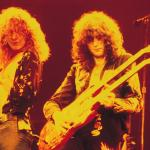 """LED ZEPPELIN : 7"""" SINGLE ΓΙΑ ΤΗΝ RECORD STORE DAY"""