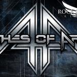 ASHES OF ARES SIGNS WITH ROAR!