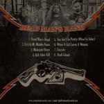 STEAMROLLER ASSAULT NEW ALBUM DEAD MAN'S HAND