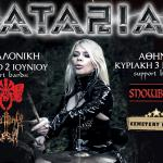 SATARIAL LIVE IN SALONICA