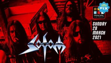 SODOM LIVE IN SALONICA
