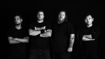 From the Ruins - Thrash metal from Nevada USA