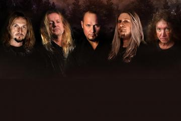 K.K. DOWNING SAYS SECOND KK'S PRIEST ALBUM COULD BE RELEASED NEXT YEAR