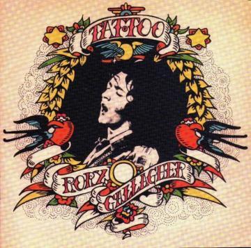 ROCKIN' ALL OVER RADIO SHOW 15/4/19 PLAYLIST