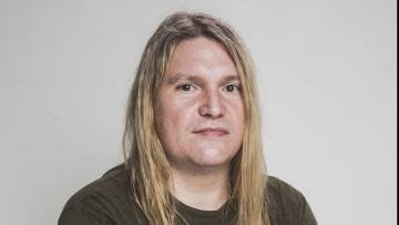 REED MULLIN: AΠΕΒΙΩΣΕ Ο DRUMMER TΩΝ CORROSION OF CONFORMITY