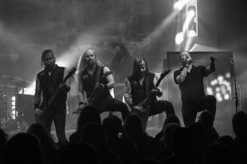 OMNIUM GATHERUM@ FUZZ LIVE MUSIC CLUB