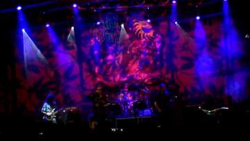 "PSYCHOTIC WALTZ - ""Live in Athens"" (Fuzz Club) [HD]"