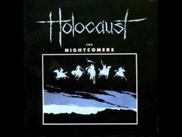 HOLOCAUST - HEAVY METAL MANIA
