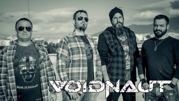 """Voidnaut - """"Nadir"""" Teaser 2018"""