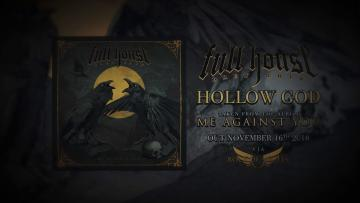 """FULL HOUSE BREW CREW - """"Hollow God"""" (Official Lyric Video)"""