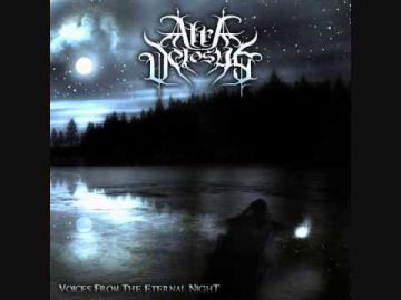 Atra Vetosus - Tortured By The Light Of A Thousand Stars