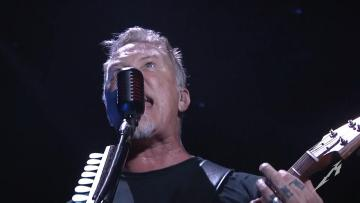 Metallica: Welcome Home (Sanitarium) (MetOnTour - Stockholm, Sweden - 2018)