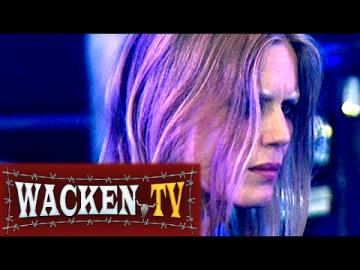 Myrkur - Full Show - Live at Wacken Open Air 2016