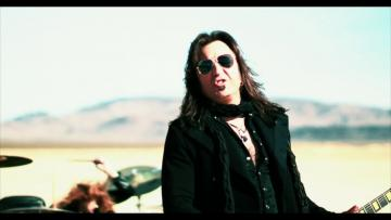 """Stryper - """"Sorry"""" (Official Music Video)"""